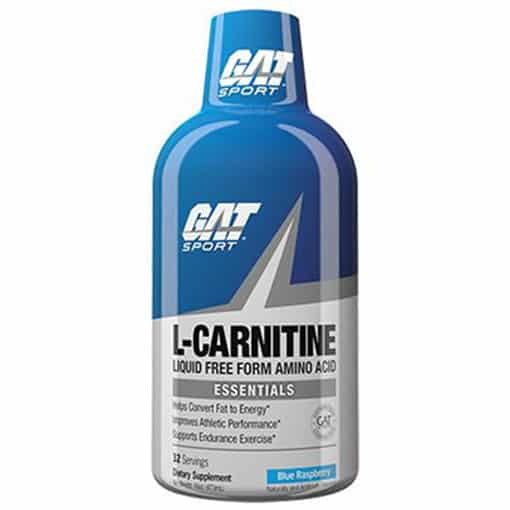 L Carnitine Liquid 16 Oz